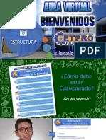 Estructura de Aula_Virtual