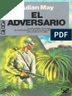 El Adversario - Julian May.pdf