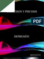 Depresion y Psicosis