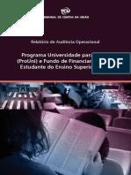 Relatório de Auditoria_Prouni