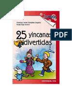 25 yincanas divertidas.pdf