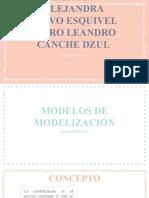 MODELOS DE MODELIZACIÓN.pptx