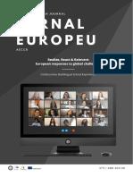 Jornal Europeu nº3