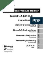 ua651ble_ch manual