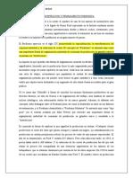 ADMINISTRACION Y PENSAMIENTO FORDSISTA