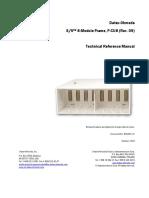 Datex-Ohmeda Service Manual