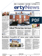 Worcester Property News 06/01/2011