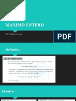 MAXIMO ENTERO.pptx
