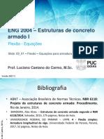 03_01 - Flexão - Equações para armadura de flexão.pdf