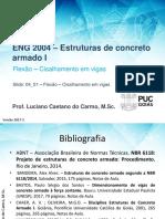 05_01 - Flexão  - Cisalhamento em vigas.pdf