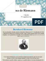 Suma de Riemann