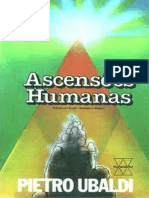 Ascensões Humanas - Pietro Ubaldi