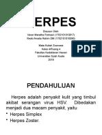 Revisi Penyakit Herpes