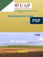 PROPIEDADES DEL SUELO-Introducción a la contaminación de suelos.ppt