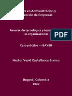 Caso Práctico - Bayer