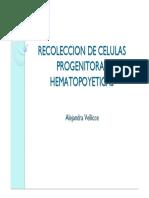 RECOLECCION DE CPH  PPT