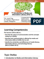 1. Introduction to MIL (Part 1)- Communication, Media, Information, and Technology Literacy.pptx