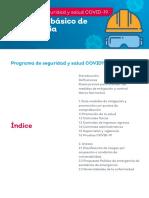 Protocolo de la industria COVID-19