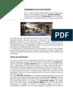 CURSO DE ELECTRICIDAD BÁSICA 2