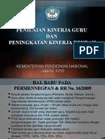 11 Pembinaan Profesi Guru