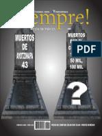 Revista Siempre! 3495