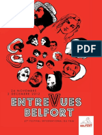 Festival Entrevues - Catalogue 2012