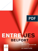 Festival Entrevues - Catalogue 2011