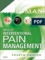 ATLAS OF INTERVENTIONAL PAIN MANAGEMENT,4ed.pdf