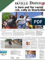 Starkville Dispatch eEdition 6-7-20 REV