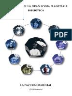 Krishnamurti, Jiddu - La Paz Fundamental (1).pdf