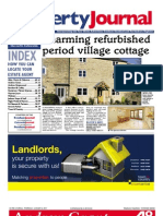 Evesham Property Journal 06/01/2011