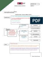 N01I 7B - Esquema de ideas -Practica Calificada 1 (PC1) MARZO 2020