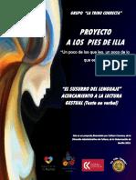 INSTRUCTIVO  EL SUSURRO DEL LENGUAJE
