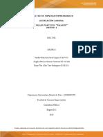 Actividad 6 Taller Practico legislacion laboral