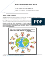 Primera guía virtual Lectura de contexto Introductorio