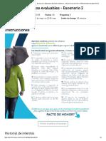 Actividad de puntos evaluables - Escenario 2_ SEGUNDO BLOQUE-TEORICO - PRACTICO_COSTOS Y PRESUPUESTOS-[GRUPO11]