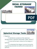 Spherical Storage Tank Presentation_rev.0