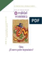 China poder Hegemónico.pdf