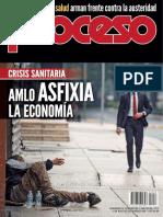 Revista Proceso 2273 (24-05-2020)