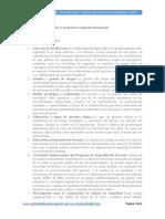 Tema 9. • Cómo implementar un programa de seguridad del paciente