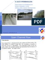KNS2153-Hydraulics (Open Channel Flow_Introduction)