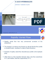KNS2153-Hydraulics (Rapidly Varied Flow)_1