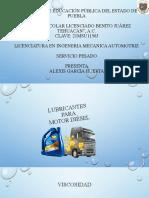lubricantes diesel