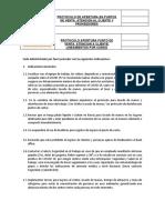1. PROTOCOLO PARA APERTURA DE PDV DEFINITIVO ABRIL 27