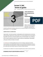 Taller (casi) viernes 3_ Del cuento_relato breve al guión _ LA SOLUCIÓN ELEGANTE.pdf