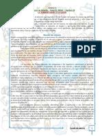 CLASE PROGRESIVA DE COMPAÑERO - ANEXO 4 - Ministerio de Curación – Elena G. White - Capítulo 23  LA ALIMENTACIÓN Y LA SALUD