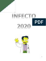 Resumen de infectología 2020