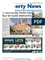 Malvern Property News 07/01/11