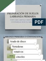 Tema 5 PREPARACIÓN DE SUELOS (1)