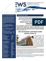 ISCO 727 Newsletter
